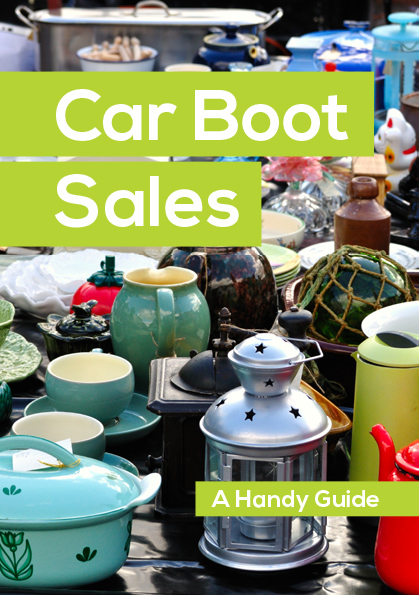 Car Boot Sales Guide